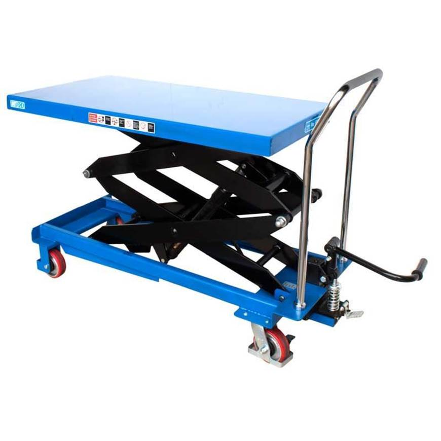 Picture of Scissor Lift Tables