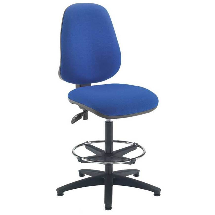 Picture of Calypso II Draughting Operator Chair