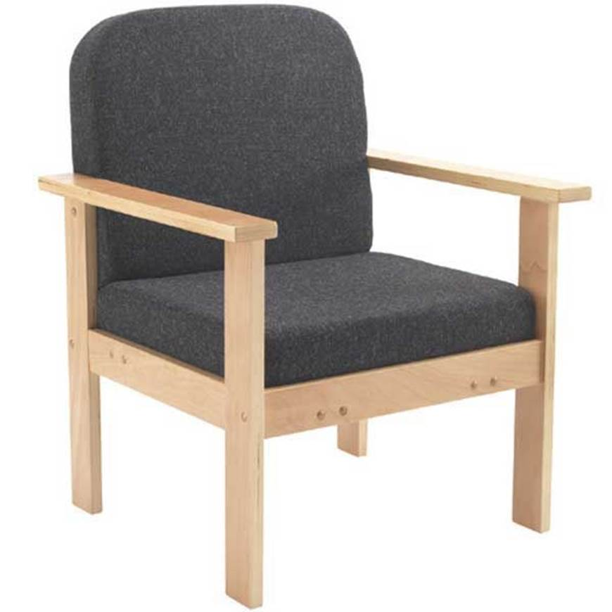 Picture of Juplo Reception Armchair