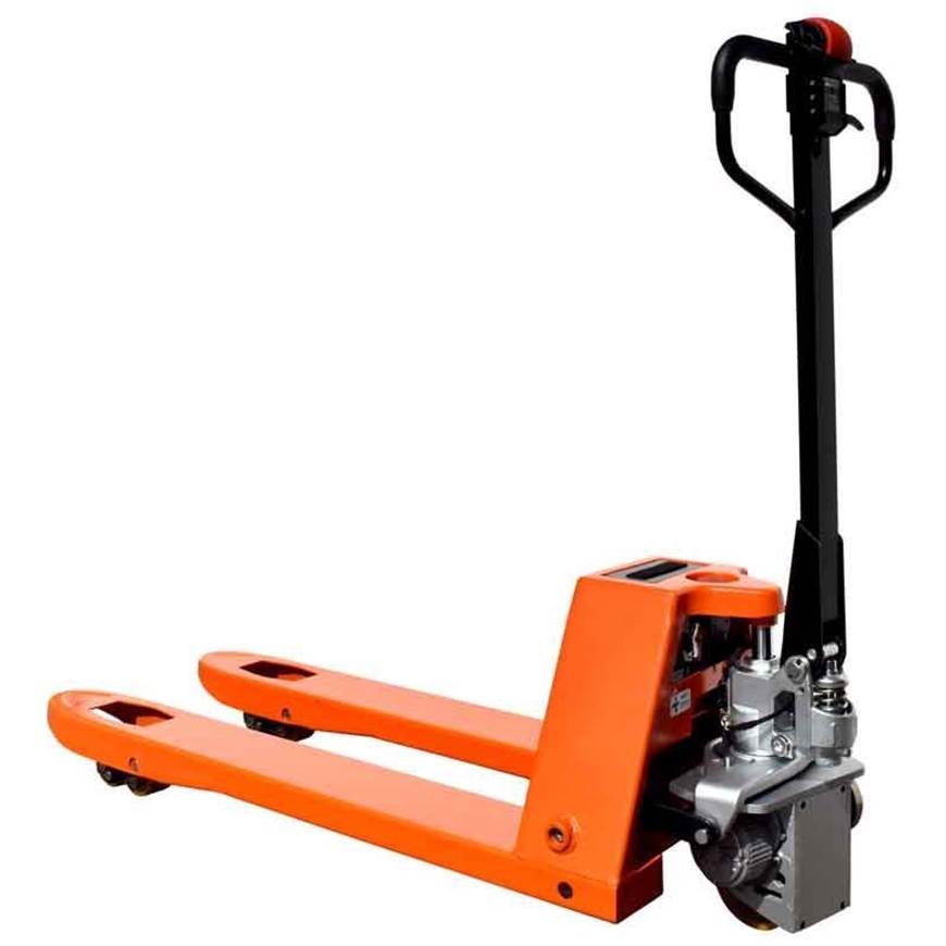 Picture of VULCAN Semi Powered Pallet Truck