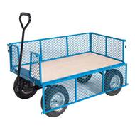 Picture of REACH Compliant General Purpose Trucks with Mesh Sides & Base