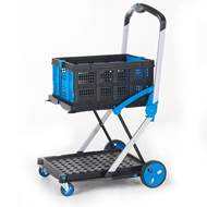 Picture of Proplaz Large Clever Folding Trolley