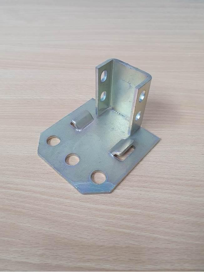 Picture of Hi-Lo Rackplan Universal Footplate