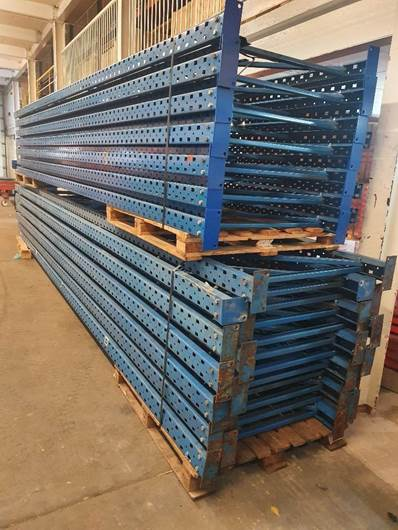 Picture of P85 Frames