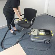 Picture of Carpet Cleaner